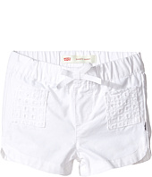 Levi's® Kids - Dolphin Shorty Shorts (Toddler)