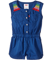 Levi's® Kids - Romper (Toddler)