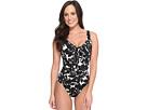 Magnolia Blossom Yasmin Tummy Control One-Piece Swimsuit (DD Cup)