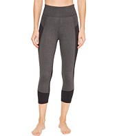 adidas - Mesh Mix Performer High-Rise 3/4 Tights