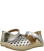 Baby Deer - Espadrille with Chop Outs (Infant/Toddler)