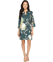 Karen Kane - Floral Print Shift Dress