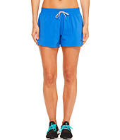 adidas - Woven Slit Shorts