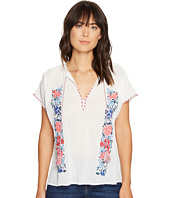 Tolani - Julissa Embroidered Top