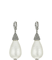 Oscar de la Renta - Drop P Earrings