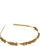 Oscar de la Renta - Orante Charm Headband