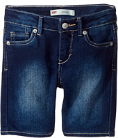Levi's® Kids - Super Soft Bermuda Shorts (Little Kids)