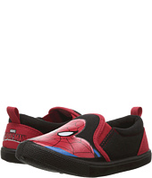 Favorite Characters - Spiderman Canvas Slip-On SPS715 (Toddler/Little Kid)