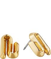 Eddie Borgo - Trace Studs Earrings