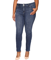Lucky Brand - Plus Size Emma Straight in Salty Water