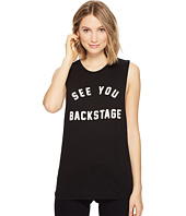 Project Social T - See you Backstage Tee