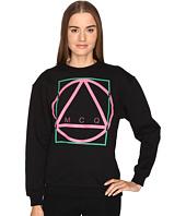 McQ - Classic Icon-Sweatshirt