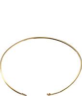 Miansai - Thin Fish Hook Necklace