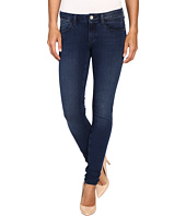 Mavi Jeans - Adriana Midrise Super Skinny in Rinse Brushed Bi Stretch