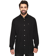 Tommy Bahama Big & Tall - Big & Tall Island Twill Long Sleeve