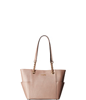 Calvin Klein - Key Item Saffiano Leather Tote