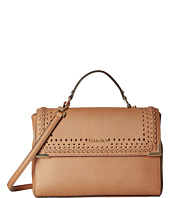 Calvin Klein - On My Corner Saffiano Satchel