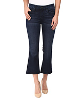 Mavi Jeans - Annika Crop Flare in Ink Tribeca