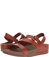 FitFlop - The Skinny Z-Cross Sandal