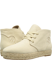 Tory Burch - Rios Lace-Up Espadrille Bootie