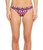Roxy - Strappy Love Reversible Mini Bikini Bottom