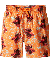 Vilebrequin Kids - Sashimi Exotic Swim Trunk (Toddler/Little Kids/Big Kids)