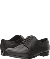Emporio Armani - Savelli Plain Toe Oxford