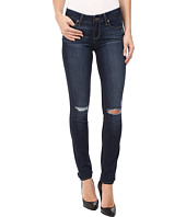 Paige - Verdugo Ultra Skinny in Aveline Destructed