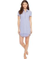 Jane & Bleecker - Peached Pique Short Sleeve Sleep Tee 3561305