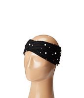 Betsey Johnson - Crazy For Pearl Headband