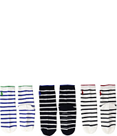 Polo Ralph Lauren - Nautical Pack - Tipped Stripe (Infant/Toddler)