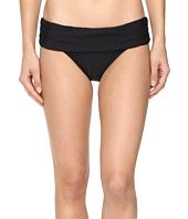 Athena - Cabana Solids Lani Banded Bikini Bottom