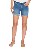 RVCA - Front Row Denim Short
