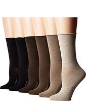 LAUREN Ralph Lauren - Rolltop Trousers 6-Pack