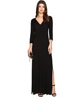 Clayton - 3/4 Sleeve Stevie Dress