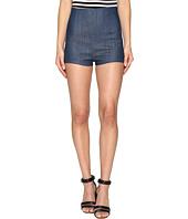 Clayton - Denim Pier Shorts