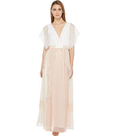 Adelyn Rae - Helene Woven Maxi Dress