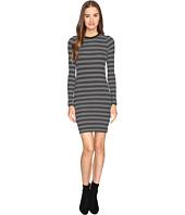 ATM Anthony Thomas Melillo - Engineered Stripe Dress