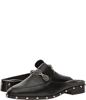 The Kooples - Leather Mule with Jewels