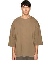 adidas Originals by Kanye West YEEZY SEASON 1 - Short Sleeve Sweatshirt Tee