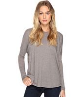 Alternative - Eco Gauze Ramble Long Sleeve Tunic