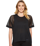 Nike - Breathe Training Top (Size 1X-3X)