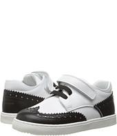 Dolce & Gabbana Kids - First Step Wingtip Sneaker (Toddler)