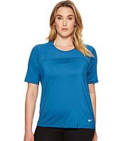 Nike - Pro Hypercool Training Top (Size 1X-3X)