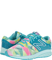 New Balance Kids - Electric Rainbow 200 (Big Kid)