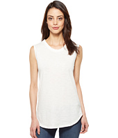 Alternative - Inside Out Slub Sleeveless T-Shirt