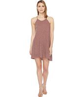 Lanston - Tie Back Mini Dress