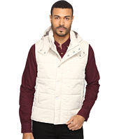 Exley NB - Quilted Vest