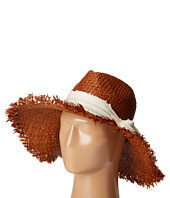 Michael Stars - On The Fray Wide Brim Hat