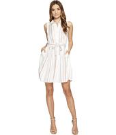 Brigitte Bailey - Ancon Sleeveless Stripe Dress